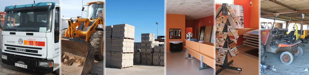 20.000 m2 de almacén